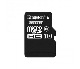 Kingston Micro SD kort 16GB