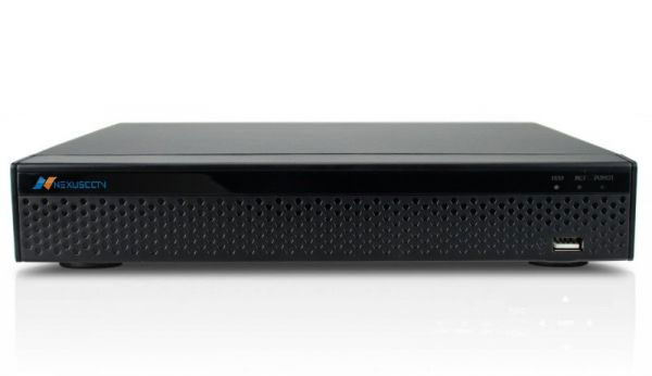 NEXUS NVR16 PLUS4